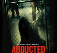 Get Abducted on DVD This October