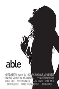 Able poster
