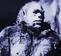 Hammer Readying The Abominable Snowman for the 21st Century