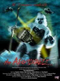 Abominable... review