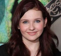 Abigail Breslin Buzzing About The Hive