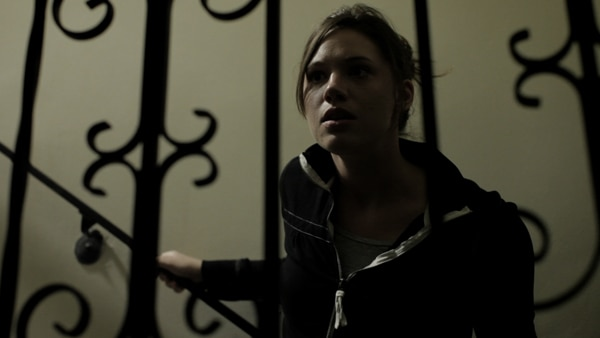 Shriekfest 2011:  Exclusive Q&A with Filmmaker Mike Flanagan