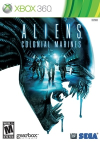 Aliens: Colonial Marines (Video Game)