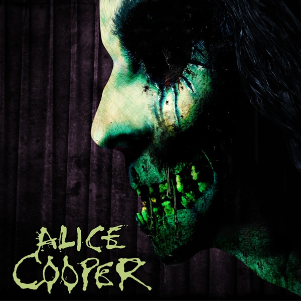 Alice Cooper Returns to Halloween Horror Nights!