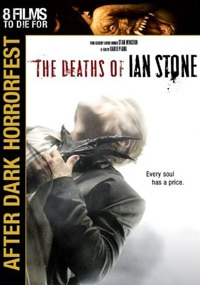 Deaths of Ian Stone review