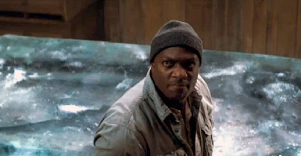 Roundtable Interview: Adewale Akinnuoye-Agbaje Talks The Thing Prequel, European Horror and More