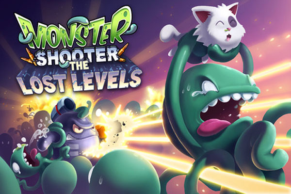 Monster Shooter: The Lost Levels Gets Content Update