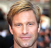 Aaron Eckhart to Meet the Devil Incarnate