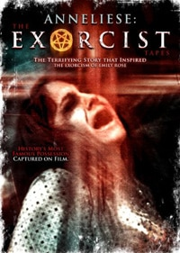 Anneliese: The Exorcist Tapes on DVD