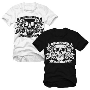 American Fortunes Clothing Launches New Webstore