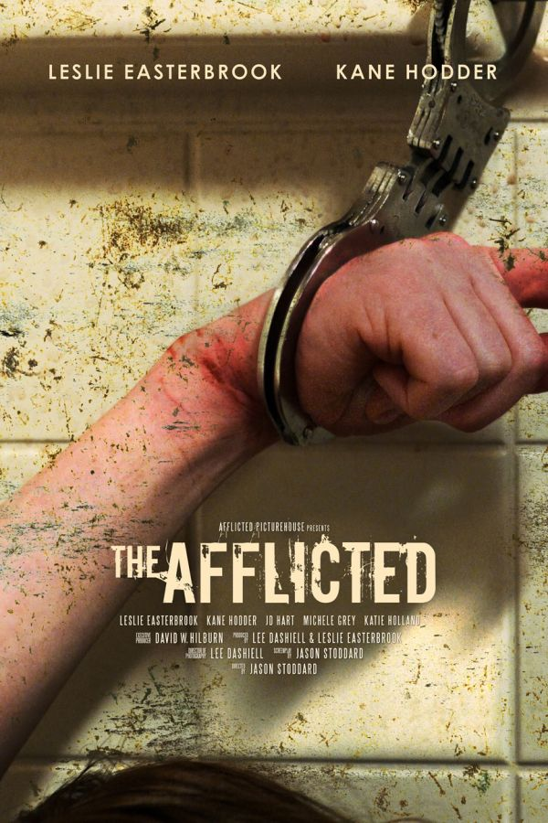 Midnight Releasing Announces They Are Afflicted