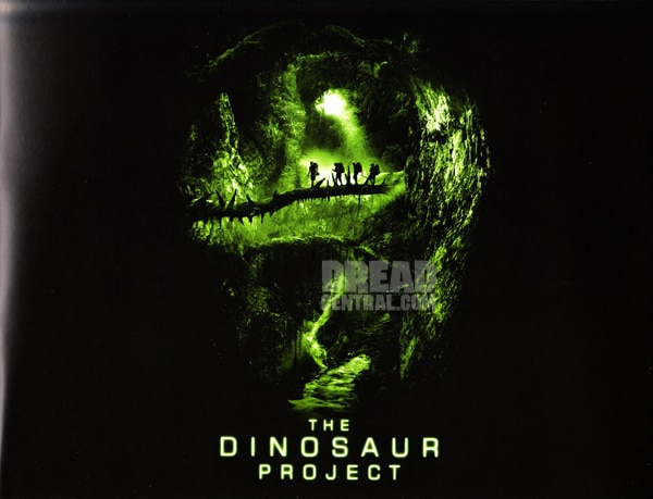 AFM 2011: Sales Art and More for The Dinosaur Project