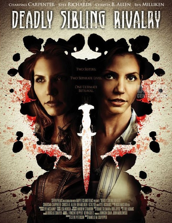 AFM 2011: Charisma Carpenter is a Ringer All Her Own in Deadly Sibling Rivalry