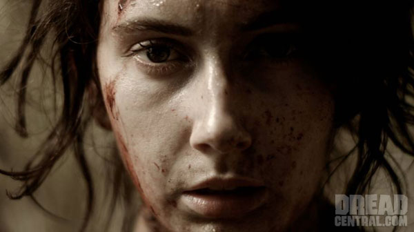 AFM 2010: First Images from Italian Thriller At the End of the Day