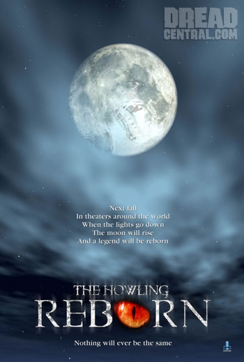 The Howling Reborn Trailer Bares its Fangs