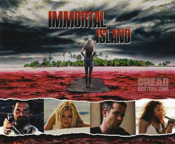AFM 2011: Take a Permanent Vacation on Immortal Island