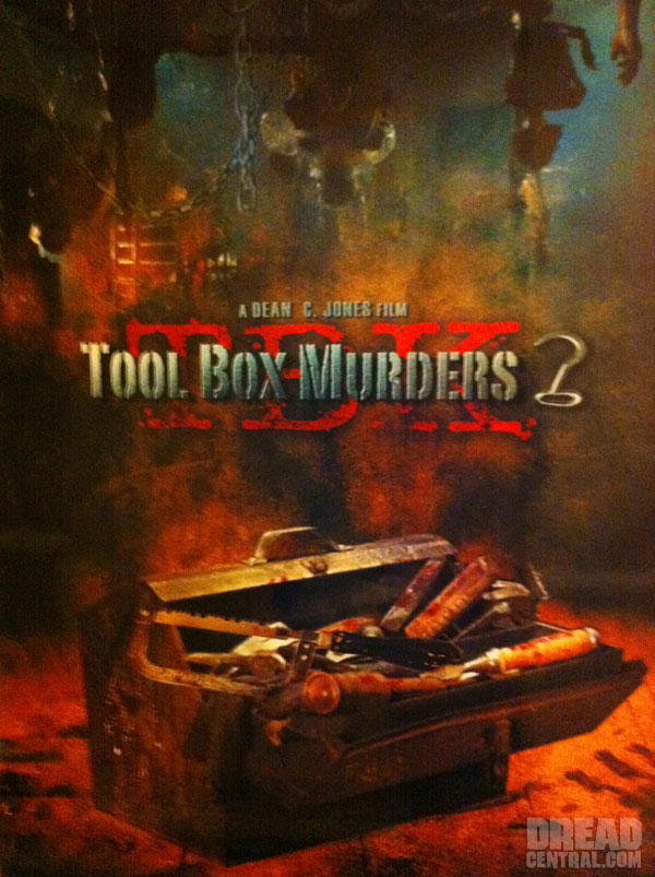 AFM 2010: First Look at the Sales Art for TBK - The Toolbox Murders
