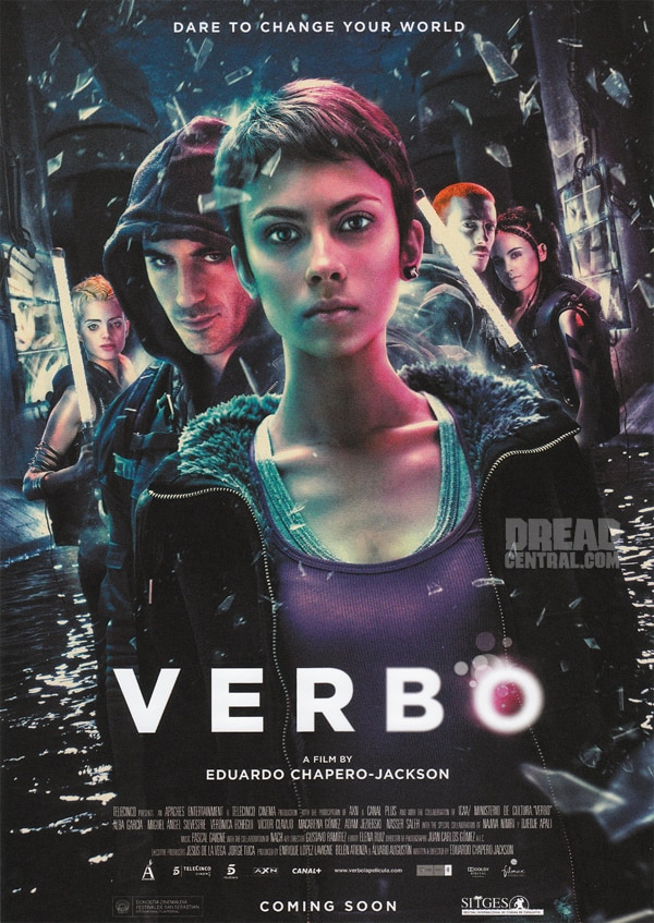 AFM 2011: Sharp New Sales Art and Imagery - Verbo