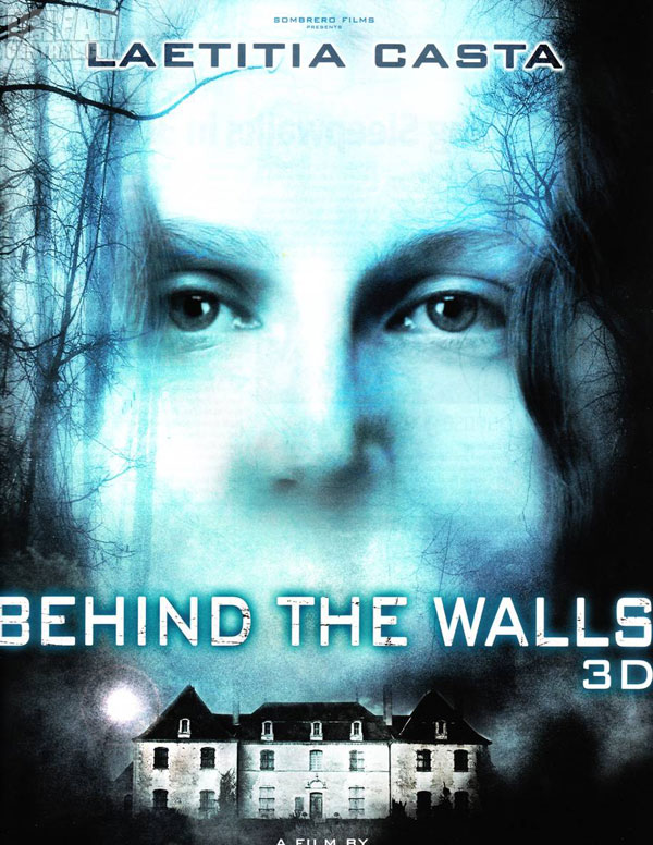 AFM 2010: First Look at the Sales Art - Behind the Walls 3D