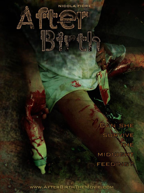 Writer/Director Tara Robinson Wows with Teaser Trailer for After Birth