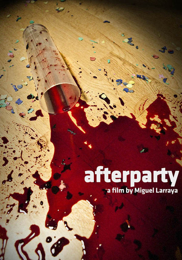 First After Party Stills Hit the Web