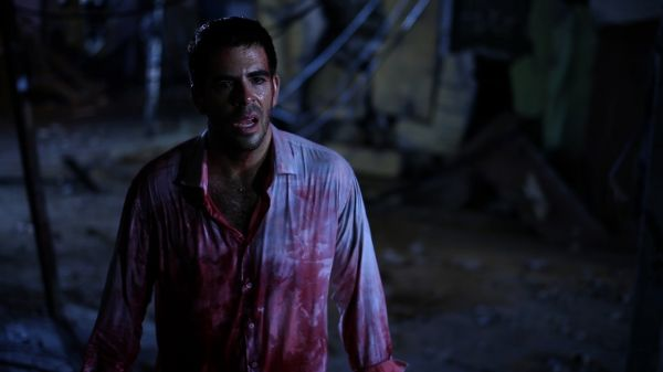 afters2 - TIFF 2012: First Clip From Aftershock Looks to Rattle You