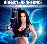 Agency of Vengeance Will Cause a Dark Rising in Your Pants