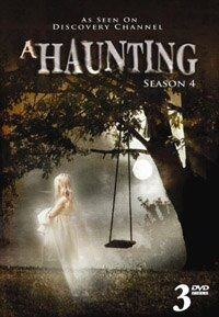 A Haunting: Season 4 DVD review (click for larger image)