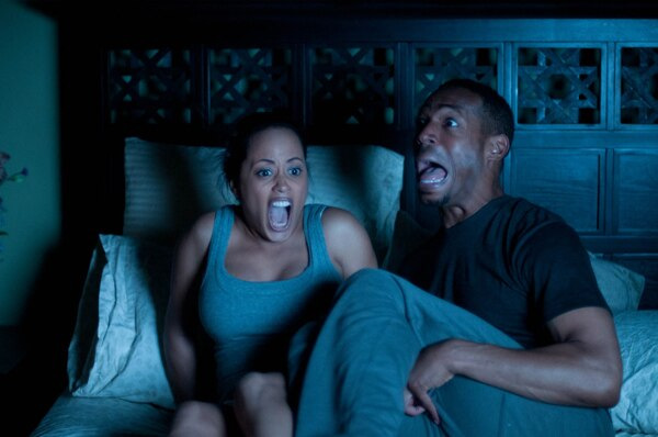 ahauntedhouse - A Trailer Gives You a Look Inside A Haunted House