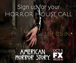 American Horror Story Wants to Make House Calls to Scare You!