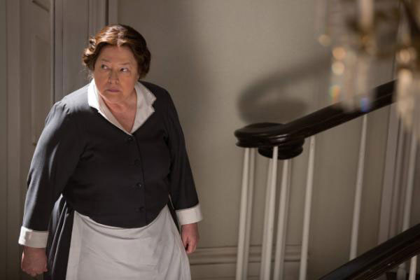 FrankenKyle and LaLaurie Return in These New Images from American Horror Story: Coven Episode 3.11 - Protect the Coven