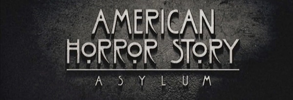 Creepy New American Horror Story: Asylum Teaser Gets Your Ghost