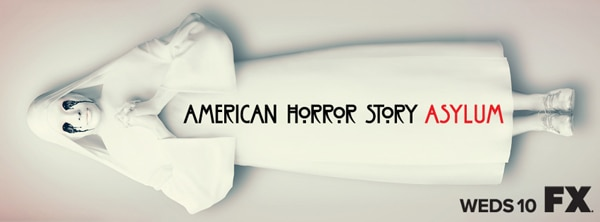 ahsanew - Photo Gallery for American Horror Story: Asylum - Episode 5: I Am Anne Frank - Part 2