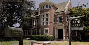 Have a Few Million Lying Around? Then You Can Own the American Horror Story House!