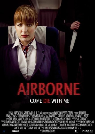 Check Out Some New Airborne Posters