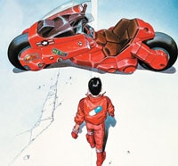 25th Anniversary Akira Blu-ray Available Now!