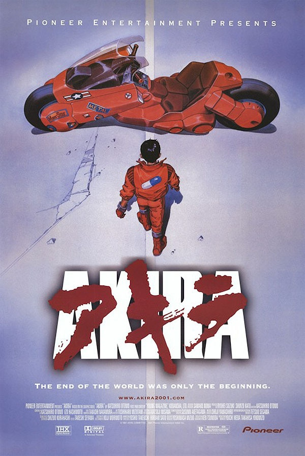akira 53d7c998092c8 - Live Action Akira Adaptation Draws Nearer with New Writer On Board