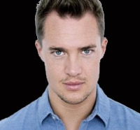 Newcomer Alexander Dreymon Joins the Witches in American Horror Story: The Coven