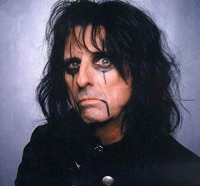 Alice Cooper Records Commentary for The Scream Factory's Prince of Darkness Blu-ray