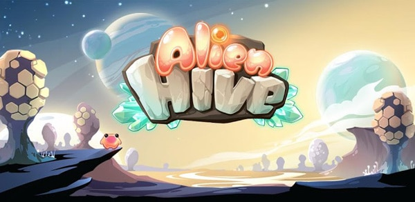 Alien Hive Now Free For iOS and Android Devices