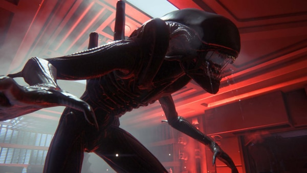 alien isolation reunion 3 - #SDCC14: Go Hands On with Alien: Isolation
