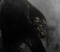 NECA's 18 inch Alien(click to see it bigger!)