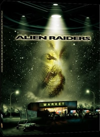 Alien Raiders DVD Box Art! (click for larger image)