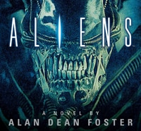 Titan to Reissue Aliens: The Official Movie Novelization in the US and the UK