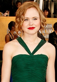 Alison Pill Signs on for Jack & Diane