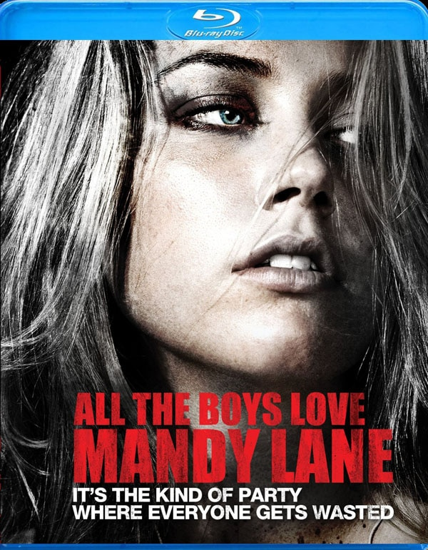 All the Boys Love Mandy