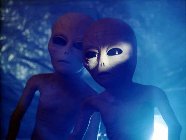 Extraterrestrial Life Found and Confirmed? NASA to Hold Press Conference!