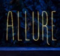 allure - Just Try to Resist the Allure of this Short Film