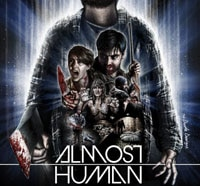 Dread Central Live: Joe Begos, Graham Skipper, and Josh Ethier Are Almost Human - WATCH NOW!