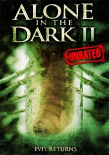 Alone in the Dark II review!